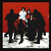 The White Stripes - White Blood Cells: 20th Anniversary Edition [Indie Exclusive Limited Edition Peppermint Pinwheel LP]