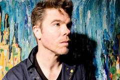 Josh Ritter In-Store 10/12! Pre-Order His New Album For Priority Access!