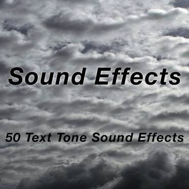50 Text Tone Sound Effects