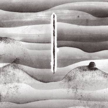 Mellow Waves [Limited Edition Black & White LP]