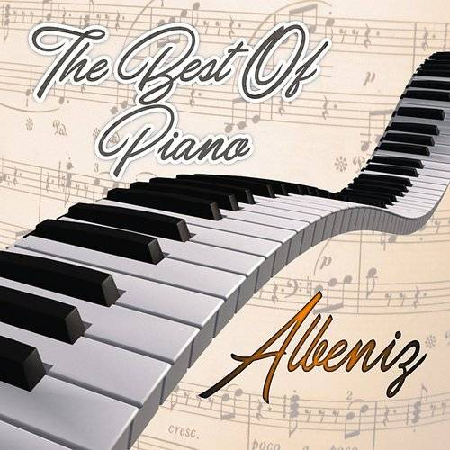 The Best Of Piano, Albéniz