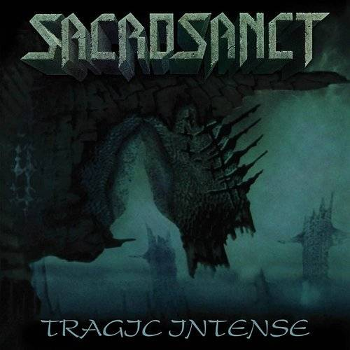 Tragic Intense (Blue) (Uk)