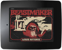 Beastmaker - Lusus Naturae - PROPOSAL (Rise Above / RED) 03/25