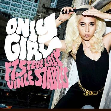 Only Girl - Single