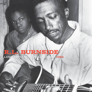 R.L. Burnside
