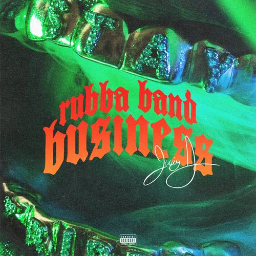 Rubba Band Business: The Album