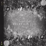 Coldplay - Everyday Life [Indie Exclusive Limited Edition Gold LP]