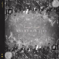 Coldplay - Everyday Life [LP]