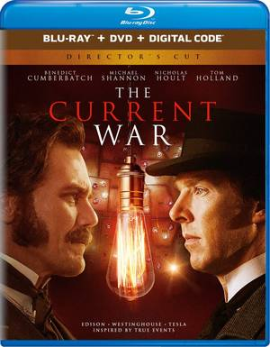 The Current War [Movie]