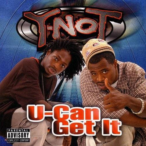 U-Can Get It (Maxi-Single)