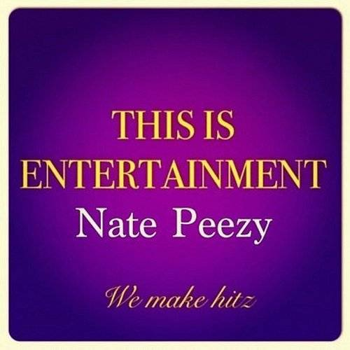 Nate Peezy - Single