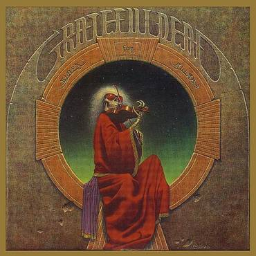 Blues For Allah [Limited Edition LP]