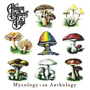 Mycology: An Anthology (Hol)