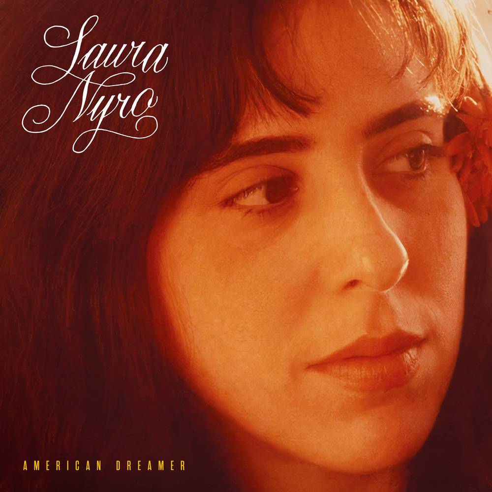 Laura Nyro - American Dreamer [Deluxe 8LP Box Set]