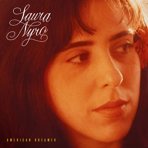 Laura Nyro - American Dreamer [Deluxe 8LP Box Set]