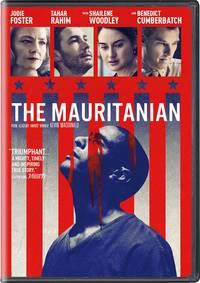 The Mauritanian [Movie] - The Mauritanian