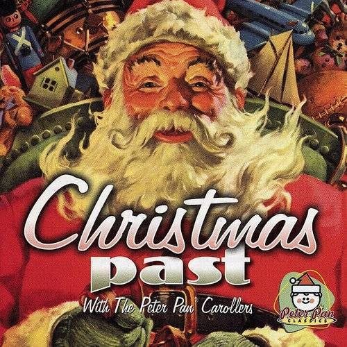 Christmas Past [Compose]