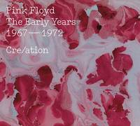 Pink Floyd - The Early Years, 1967-1972, Cre/Ation