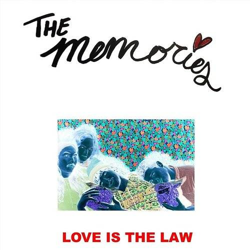 Love Is The Law [LP]