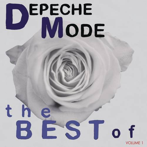 The Best Of Volume 1 [Import LP]