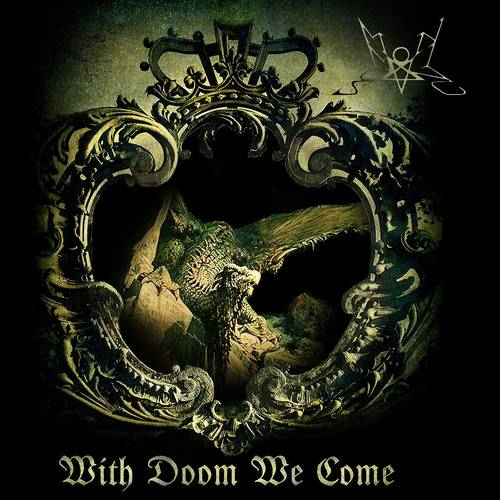 With Doom We Come [LP]