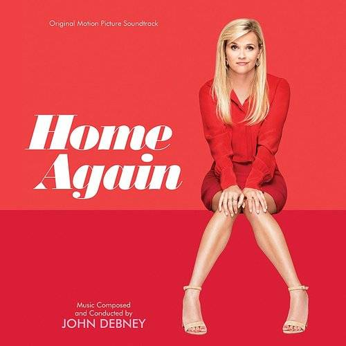 Home Again (Original Motion Picture Soundtrack)
