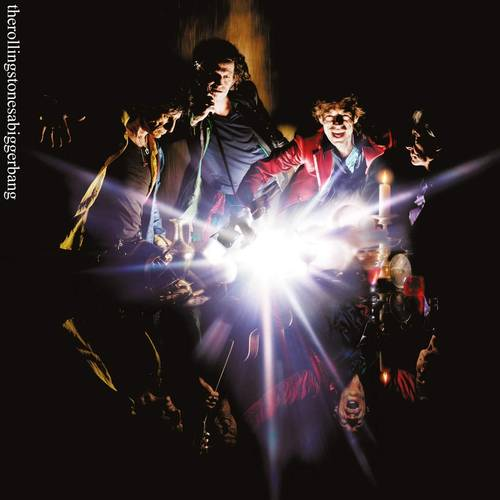 A Bigger Bang: Remastered [2 LP]