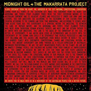 Makarrata Project (Mod)