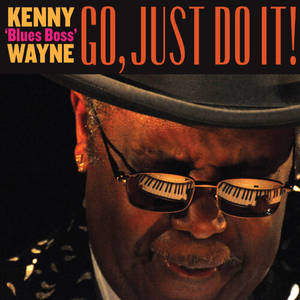 Kenny 'Blues Boss' Wayne