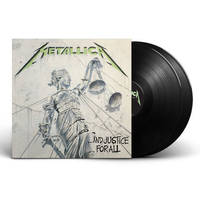 Metallica - ...And Justice For All: Remastered [2LP]