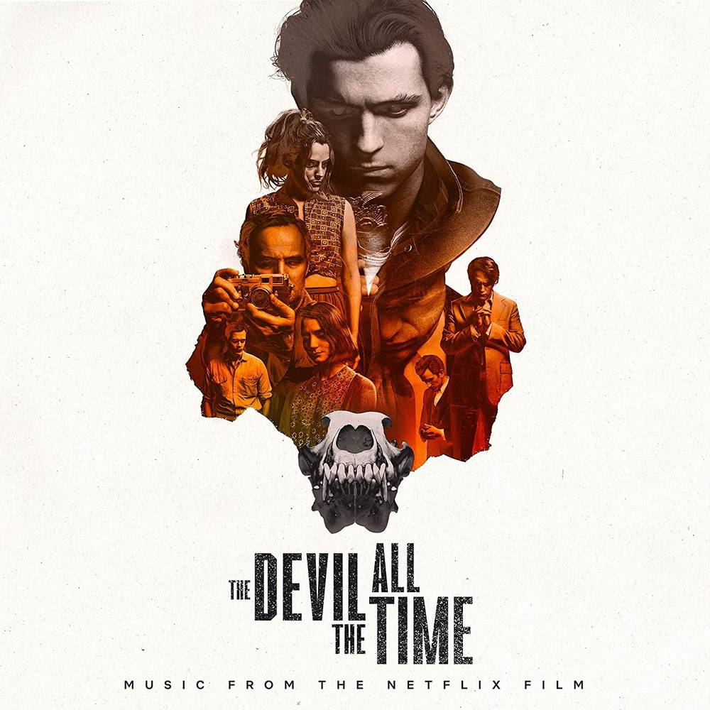 Various Artists - The Devil All The Time (Music From The Netflix Film) (Various Artists)