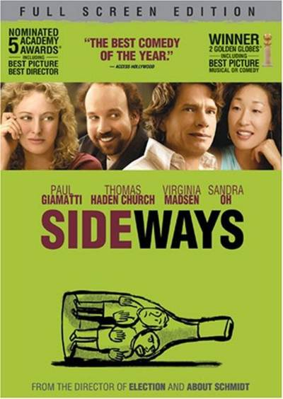 Sideways - Sideways / (P&S Dol Sen)