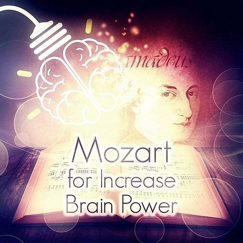 Intense Study Masters - Mozart For Increase Brain Power - Intense
