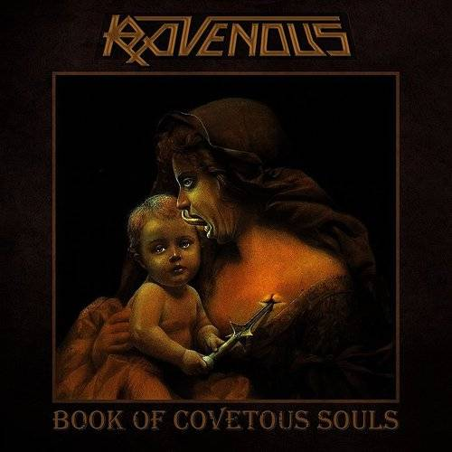Book Of Covetous Souls