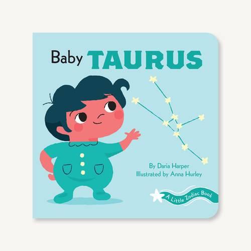 Book - Baby [Taurus]