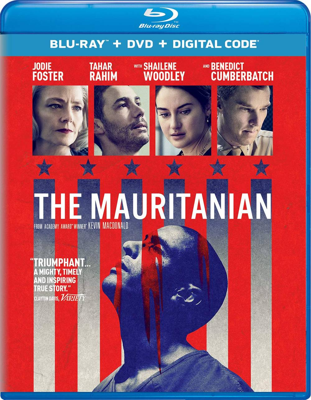 The Mauritanian [Movie] - The Mauritanian