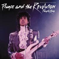 Prince - Purple Rain [12in Vinyl] - Single