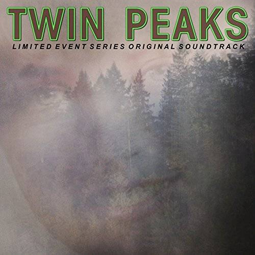 Twin Peaks [Limited Event Series Original Soundtrack 2LP]
