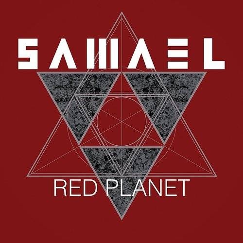Red Planet - Single