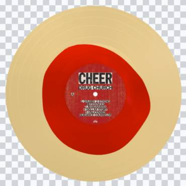 Cheer [Indie Exclusive Limited Edition Red in Beer LP]