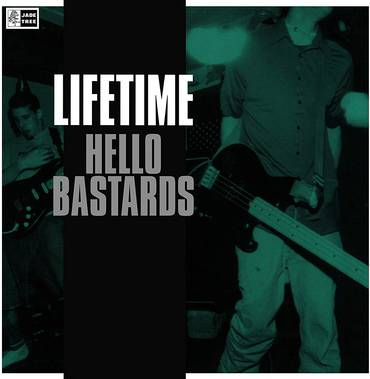 Hello Bastards [LP]