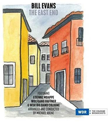 East End [Import]