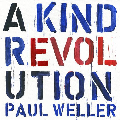 A Kind Revolution [LP]