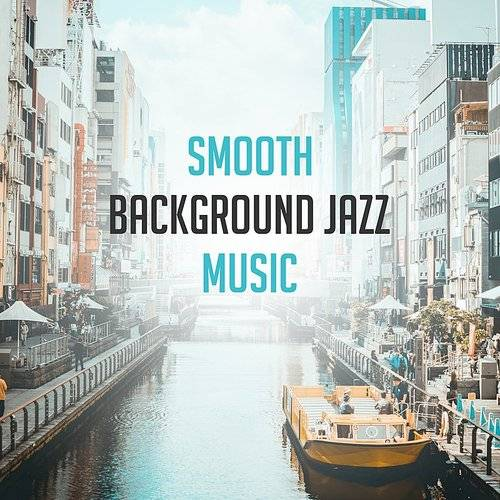 Rotex - Smooth Background Jazz Music - Easy Listening Songs, Calm