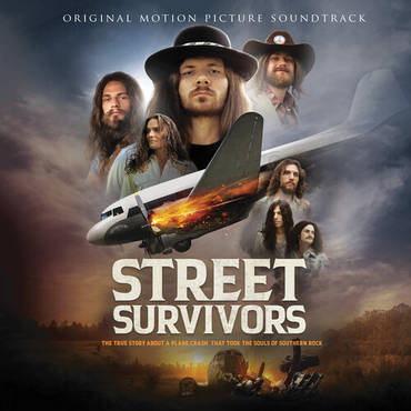 Street Survivors: The True Story of the Lynyrd Skynyrd Plane Crash (Original Soundtrack) [Limited Edition Blue or White LP]
