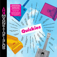 Magnetic Fields - Quickies [RSD BF 2020]