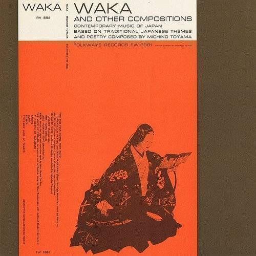 Waka & Other Compositions: Con