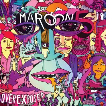 Overexposed [Deluxe Clean]