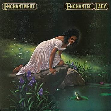 Enchanted Lady (Bonus Tracks) (Exp)