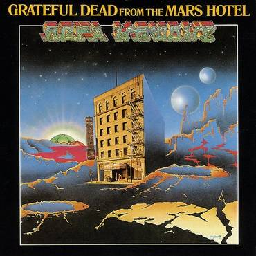 From The Mars Hotel [Limited Edition LP]